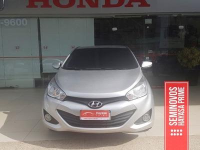 Hyundai Hb20 Premium 1.6 Flex 16v, Kpk4g14