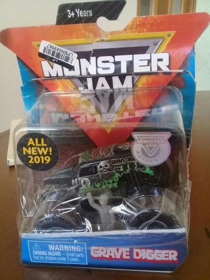Monster Jam. Carro .
