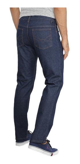 Calça Jeans Masculina Barata Para Trabalho Reforçada