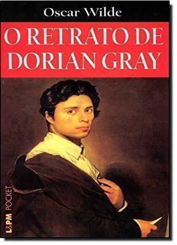 O Retrato De Dorian Gray - Coleção L&pm Pocket Oscar Wilde