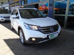 Honda Crv Exl 4x4 2.0 16v, Jkc9335