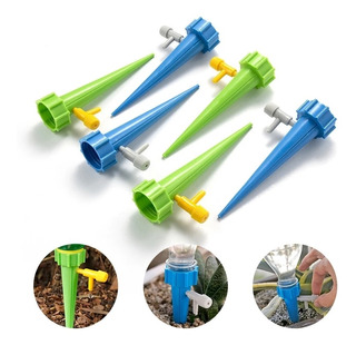 Irrigador Automático Irrigação Vaso Plantas Gotejante Kit 2