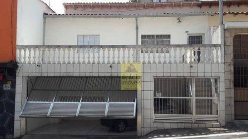 Imagem 1 de 16 de Casa Com 2 Dormitórios À Venda, 85 M² Por R$ 390.000,00 - Vila Mangalot - São Paulo/sp - Ca0878