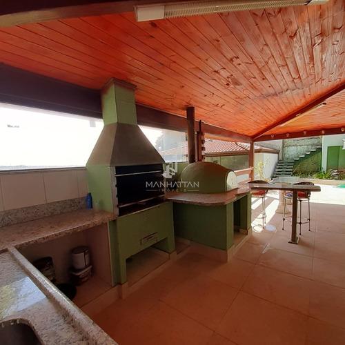 Imagem 1 de 30 de Casa À Venda Em Caminhos De San Conrado - Ca004585