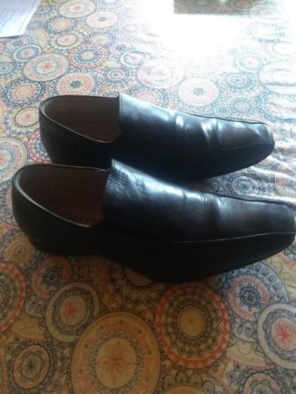 Zapatos Talle 40 Franco Pasotti Impecables Un Solo Uso!!!