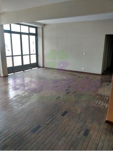 Imagem 1 de 20 de Apartamento Venda, Edifício Rosário, Centro, Jundiaí - Ap11206 - 34854791