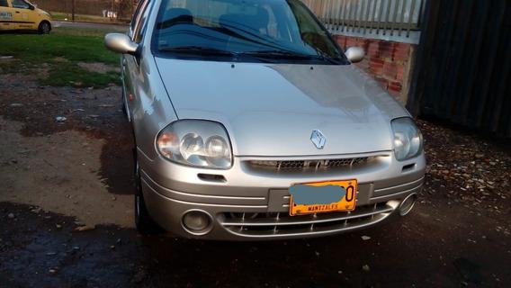 Renault Clio Clio 2002