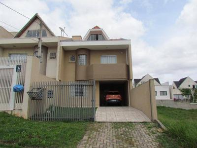 Ótimo Triplex 3 Quartos À Venda, No Atuba, Curitiba - So0348