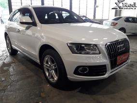 Audi Q5 2.0 Tfsi Ambiente 16v 225cv Gasolina 4p Automático