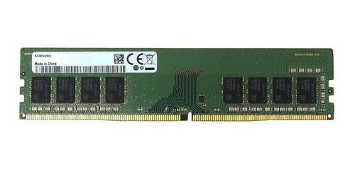 Imagem 1 de 3 de Memória Ddr4 8gb Pc4-2400t Samsung Dell Optiplex 3050