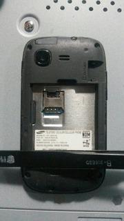 Samsung Galaxy Pocket Neo Gt-s5310l Gris