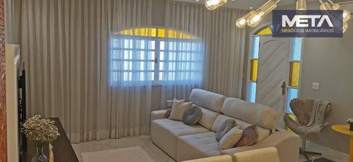 Imagem 1 de 30 de Casa À Venda, 183 M² Por R$ 1.200.000,00 - Vila Valqueire - Rio De Janeiro/rj - Ca0165