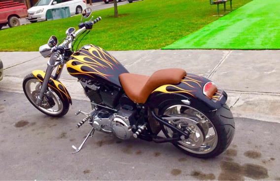 Harley-davidson Iron Horse 1350