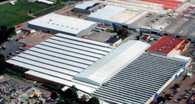 Excelente Nave Industrial En Renta De 1250 M2 En Ecatepec.