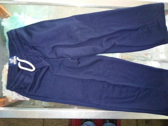 Monos Color Azul Ovejita Escolar T2-4-6 Y 8