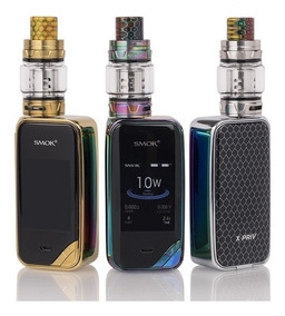 Vape Smok X Priv Kit 225w Vaper + Bateria +liquido Tlvb
