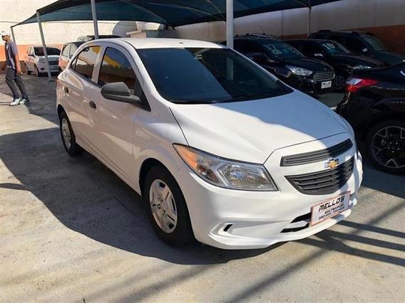 Chevrolet Onix Hatch Joy 1.0 8v Flex Completo