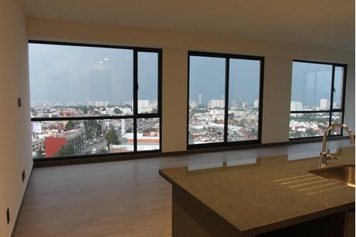 Departamento En Renta Carretera México Toluca, Contadero