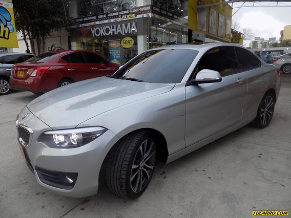 Bmw Serie 2 20i Coupe