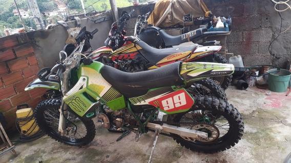 Kawasaki Trilha