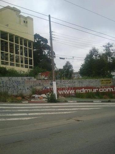 Terreno Residencial À Venda, Parque Das Nações, Santo André - Te0238. - Te0238
