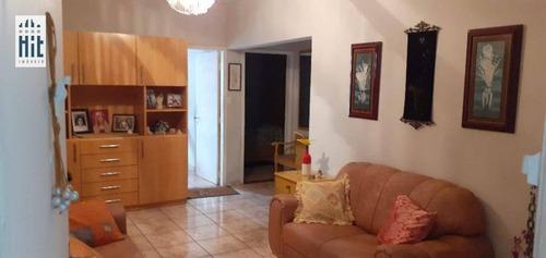Imagem 1 de 12 de Apartamento À Venda, 131 M² Por R$ 650.000,00 - Ipiranga - São Paulo/sp - Ap2565