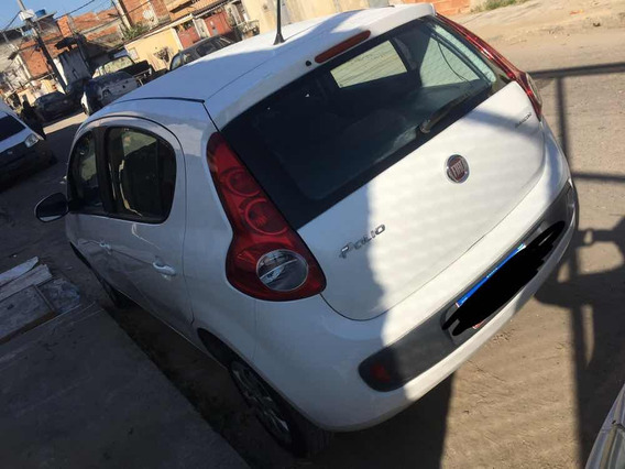 Fiat Palio 1.0 Attractive Flex 5p 2016