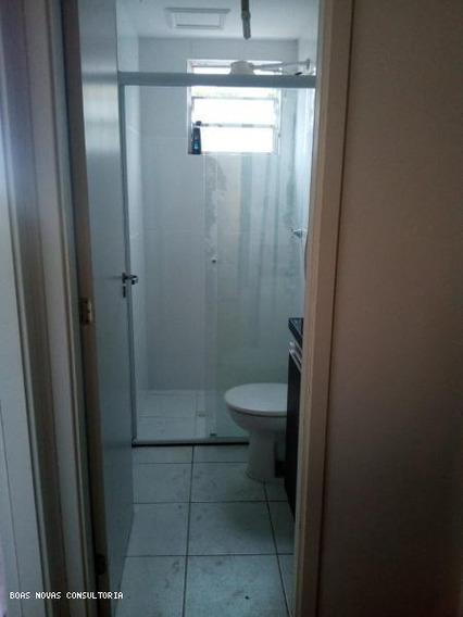 Apartamento Para Venda Em Guarulhos, Vila Alzira, 2 Dormitórios, 1 Banheiro, 1 Vaga - 825