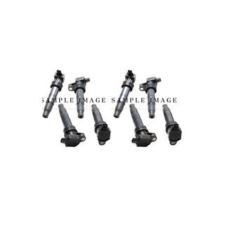 Oem Engine Ignition Coil 8pcs For Kia 2009 Borrego, Sonata ,