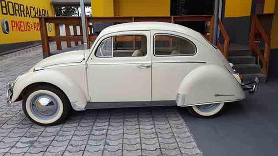 Volkswagen Fusca 1200 Cc Aceito Troca + Valor R$ 26.500 00