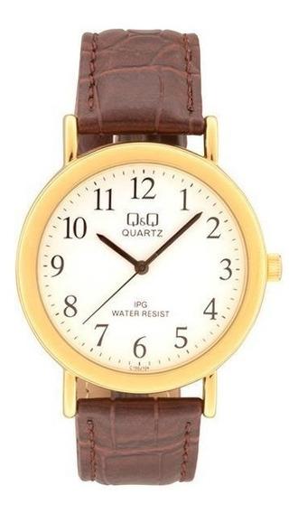 Reloj Q&q Café+ Envio Gratis