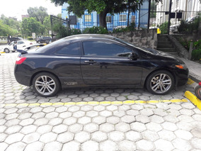 Honda Civic Dmt Si Sport Mt 2007