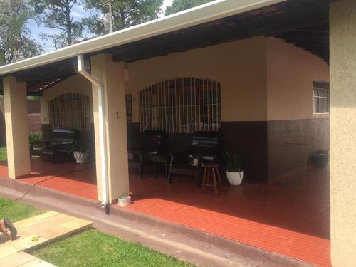 Chácara Com 3 Dormitórios À Venda, 11000 M² Por R$ 750.000,00 - Genebra - Sorocaba/sp - Ch0011
