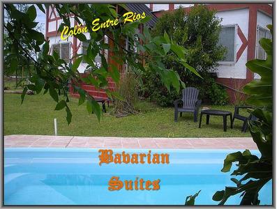Vacaciones En Colon, Cochera, Quincho, Piscina