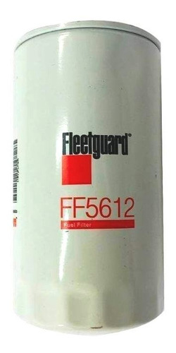Filtro Combustible Ff5612 Aplic Ford Bh1x9155aa
