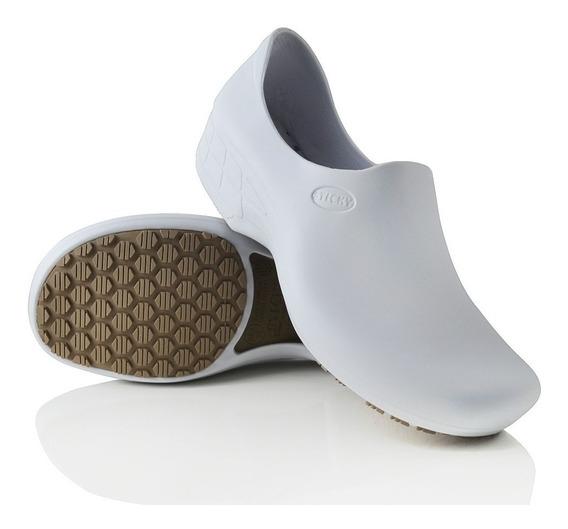 Stick Shoes Branco - Kit Com 5