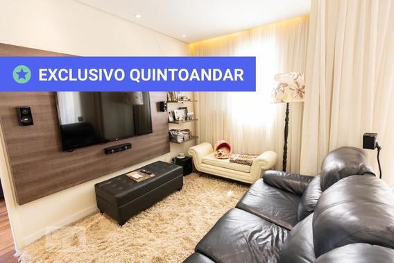Apartamento Térreo Com 2 Dormitórios E 1 Garagem - Id: 892976354 - 276354