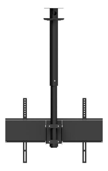 Suporte De Teto Avatron Spf-60ttg-b Para Tv 40 À 75 Pol Led