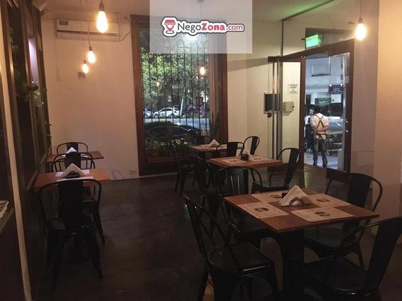 Fondo De Comercio - Restaurante - La Plata