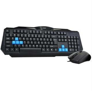 Kit Teclado Mouse Gamer Pc Usb Noga Nkb 400 Combo
