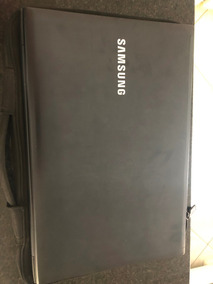 Notebook Samsung Ativbook 6 Np670z5e-xd1 P/ Retirada De Peça