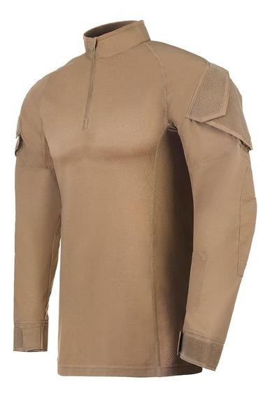 Camisa Tática Combate Operator Invictus Combat Shirt