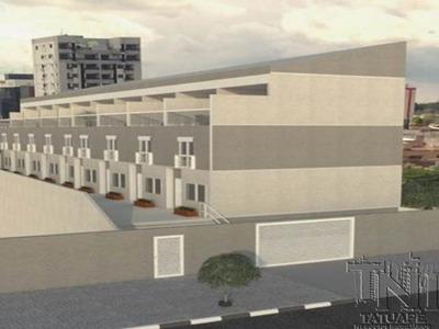 Sobrado Condomínio Fechado Venda Vila Formosa, Sp