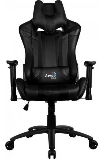 Cadeira Gamer Profissional Ac120c En59633 Preta Aerocool