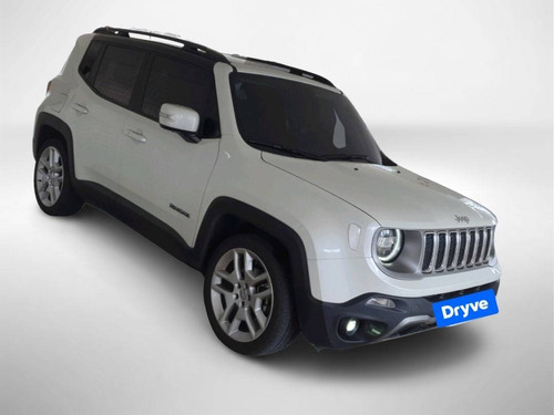 Imagem 1 de 14 de  Jeep Renegade Std 1.8 16v At6 Flex