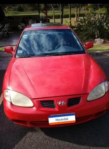Hyundai Elantra Gls 2000