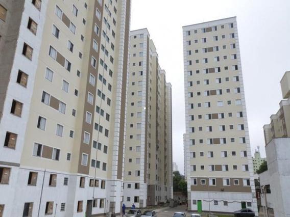 Apartamento - Vila Homero Thon - 733002