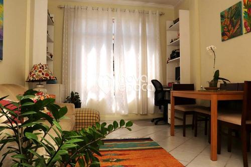Apartamento - Ref: Sp3ap41322