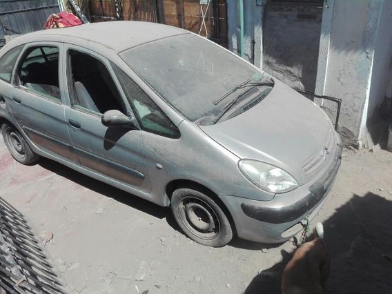 Citroën Picasso Año 2004 En Desarme