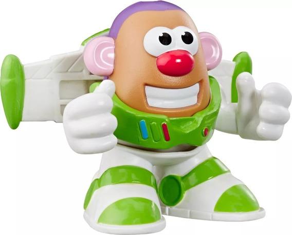 Cara De Papa Toy Strory 4 Buzz Lightyear Hasbro Educando